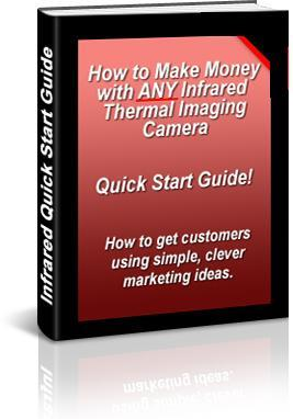 thermal imaging marketing books